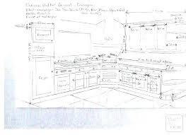 plan de cuisine ikea mini cuisine acquipace oaklandroots40th info