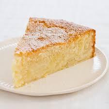The Apple Ladys Cake Gateau Aux Pommes De La Reine Des