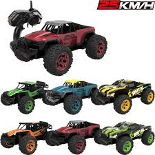 100 Monster Truck Remote Control US 3804 27 OFF112 RC Cars 25KMH High Speed Racing Car 24G 2WD RTR RC Drift Off Road Car Voiture Telecommandein RC