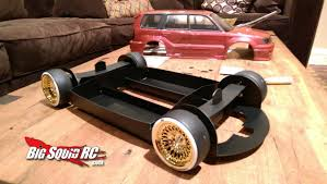 Firebrand RC SHOWOFF Body Display Stand Review
