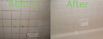 Regrout Bathroom Tile Video by Tile U0026 Grout Cleaning Northern Virginia The Grout Medic