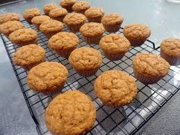 Vegan Pumpkin Muffins Applesauce by Low Fat Vegan Pumpkin Muffins Vegan Spoonful