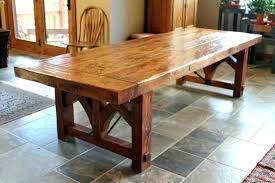 Farm Style Dining Tables Farmhouse Room Table Sets Kindred Vintage