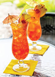 Tropical Cocktail Party Recipes Naples Illustrated