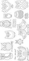 Owl Pumpkin Template Printable by 214 Best Owls Images On Pinterest Animals Crafts And Owl Crafts