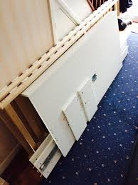 Ikea Aneboda Dresser Instructions by Ikea Aneboda Bed Frame With Slats In Rugby Warwickshire Gumtree