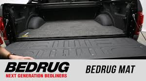 100 Timmons Truck Center In The Garage With Total S BedRug Mat YouTube