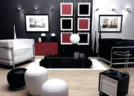 Red Brown And Black Living Room Ideas by Red Brown White Living Room Best Black Decor Images On Bathroom