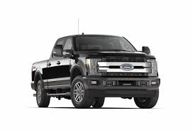 2019 Ford® Super Duty F-350 King Ranch Commercial Truck | Model ...