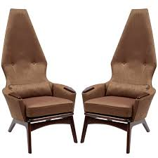 100 Pearsall Chaise Lounge Chair Adrian S 130 For Sale At 1stdibs