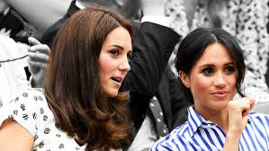 100 Meghan Carter What Kate Middleton Could Learn From Markle