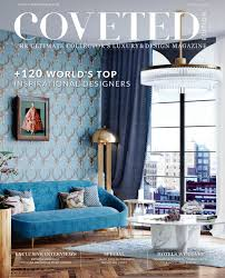 100 Design Interior Magazine Coveted 14th Edition By Trend Book Issuu