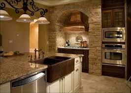 kitchen room amazing stone farmhouse kitchen sinks stone forest
