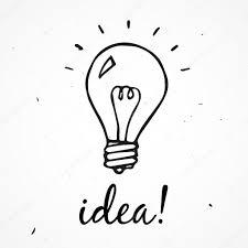 light bulb icon stock vectors royalty free light bulb icon