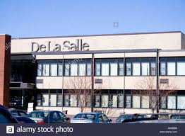 da la salle school delasalle high school on downtown nicollet island minneapolis