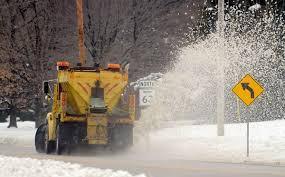 INDOT's Yellow Salt Trucks Deployed Ahead Of Falling Temps | Indiana ... Salt Trucks Work To Clear Roads Behind Truck Spreading On Icy Road Stock Photo Picture And Salt Loaded Into Dump Truck Politically Speaking Trailers For Sale Ajs Trailer Center Harrisburg Pa The Winter Wizard Forklift Spreader Winter Wizard Spreader Flexiwet Boschung Marcel Ag Videos Semi Big Rig Buttfinger On Flats Band Of Artists 15 Cu Yd Western Tornado Poly Electric In Bed Hopper Saltdogg Shpe6000 Green Industry Pros Butcher Food Inbound Brewco Municipal City Spreading Grit And In Saskatoon Napa Know How Blog