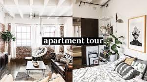 100 Brick Loft Apartments APARTMENT TOUR 2018 Downtown Los Angeles Imdrewscott