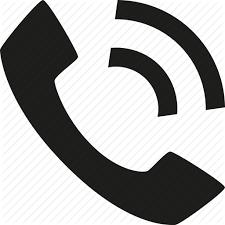 Active call phone icon