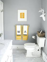 Blue Chevron Bathroom Set by Gray And Yellow Bathroom Accessoriesyellow Chevron Bathroom