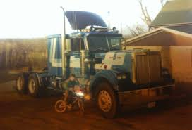 100 Duel Truck Driver Ask A Couple Of Truckers Anything Hemmings Daily