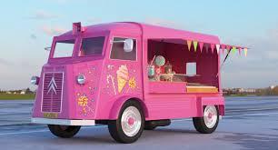 100 3d Tow Truck Games Ice Cream Candy Truck 3D TurboSquid 1280371