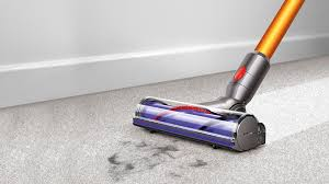 dyson v8 handstick vacuums available at the guys