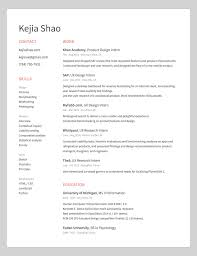 10 Amazing Designer Resumes That Passed Google's Bar How To Make An Amazing Rumes Sptocarpensdaughterco 28 Amazing Examples Of Cool And Creative Rumescv Ultralinx Template Free Creative Resume Mplates Word Resume 027 Teacher Format In Word Free Download Sample Of An Experiencedmanual Tester For Entry Level A Ux Designer Hiring Managers Will Love Uxfolio Blog 50 Spiring Designs Learn From Learn Hairstyles Restaurant Templates Rumes For Educators Hudsonhsme