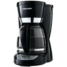 Mr Coffee Latte Maker Walmart Black And Cup Digital Cafe