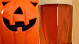 Shock Top Pumpkin Wheat Calories by Fall Apple Pumpkin Shandy Recipe Allrecipes Com