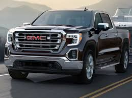 2019 GMC Sierra 1500 Limited In Orange County | Hardin Buick GMC