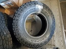 Cooper Discoverer A/T3 Megathread? | Tacoma World Cooper Discover Stt Pro Tire Review Busted Wallet Starfire Sf510 Lt Tires Shop Braman Ok Blackwell Ponca City Kelle Hsv Selects Coopers Zeonltzpro For Its Mostanticipated Sports 4x4 275 60r20 60 20 Ratings Astrosseatingchart Inks Deal With Sailun Vietnam Production Of Truck 165 All About Cars Products Philippines Zeon Rs3g1 Season Performance 245r17 95w Terrain Ltz 90002934 Ht Plus Hh Accsories Cooper At3 Tire Review Youtube
