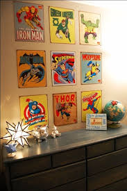Superhero Room Decor Uk by Superhero Signs Great For J U0027s Room Easy To Change Out When He