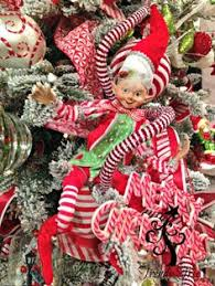 Raz Christmas Decorations 2015 by Raz Elf Candy Claydough Christmas Ornament Set Of 5 I Need To