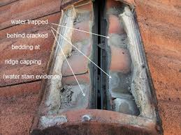 what are weep holes on tile roofs and why they are needed