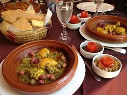 cooking cuisine maison la maison arabe cooking workshop marrakech morocco karoliina kazi