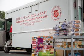 100 Salvation Army Truck Florence Has Left But The Work Isnt Done Rockford Tabernacle