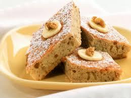 bananen nuss kuchen
