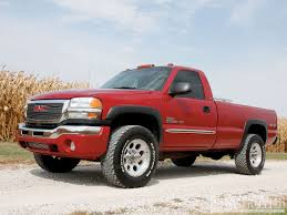2003 Gmc Truck Duramax Buyers Guide How To Pick The Best Gm Diesel Drivgline 2003 Gmc Sierra 2500hd 600hp Work Truck Power Magazine White 2500 Diesel Lifted Truck Hogs Pinterest Dream 3500 Hd Slt Crew Cab Dually 4x4 66 Photo Image Gallery Gmc Drl Wiring Schematic Schematics Diagrams Sonoma Zrx For Sale Classiccarscom Cc985634 Information And Photos Zombiedrive Regular Cab Chassis Dump Dark Pewter Pickup Beds Tailgates Used Takeoff Sacramento