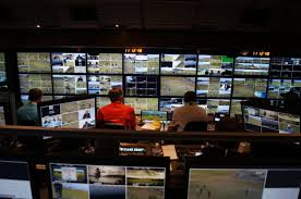 Inside FOX Sports' Live TV Production Truck At The Network's First ...