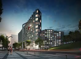100 Jds Architects JDS GWELL Estate Officetel
