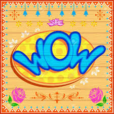 100 Wow Truck Illustration Of Background In Indian Style Royalty Free