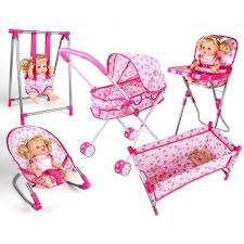 Kids Children Play House Toy - Simulation Furniture Playset Baby Infant  Doll High Chair Dining Chair & Bed Set 10 Best High Chairs Reviews Net Parents Baby Dolls Of 2019 Vintage Chair Wood Appleton Nice 26t For Kids And Store Crate Barrel Portaplay Convertible Activity Center Forest Friends Doll Swing Gift Set 4in1 For Forup To 18 Transforms Into Baby Doll High Chair Pram In Wa7 Runcorn 1000 Little Tikes Pink Child Size 24 Hot Sale Fleece Poncho Non Toxic Toys Natural Organic Guide