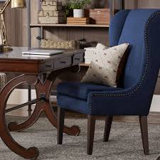 100 2 Chairs For Bedroom Html Three Posts Andover Wingback Chair Reviews Wayfair