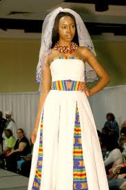 17 beautiful african wedding dresses afkinsider