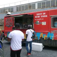 100 Food Trucks In Nyc Truck Catering Barbershopconnect In The Knockdown