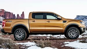 2019 Ford Ranger - An Affordable, Rugged, And Maneuverable Midsize ... New 2019 Ford Ranger Midsize Pickup Truck Back In The Usa Fall 2018 Delightful Ford Wants To Be E Making My Truck Truly Feel Like A Midsize Trucks Pickup Priced From 25395 Revealed The Drive Cant Afford Fullsize Edmunds Compares 5 Trucks Midsize Truck Ford Ranger L Driving Scenes Exterior History Of A Retrospective Small Gritty Spy Shots Show Chevy Colorado Rival Gm Authority Price With
