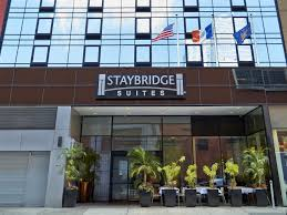 New York Hotels With Family Rooms by New York Hotels Staybridge Suites Times Square New York City