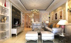 127 Luxury Living Room Designs 4