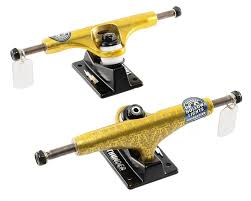 Thunder Hi Hollow Light Tonal Elite Skateboard Trucks - Gold/Black ... Thunder Trucks Hi Hollow Light Pro Skateboard Truck 147151 Pair Armada Skate Shop Assorted Sizes Review Titanium Lights Aftershock Whitegrey Team 147 Exodus Thundertrucks Twitter Ltd Halfpipe Ldon Nightliner Tm Blacksilver Donnelly Save It Lights Thunder Trucks Team Ackblue Skateboard Jacksboardhouse Redliner Hi The Leader In Controlthunder 149 3 Polished