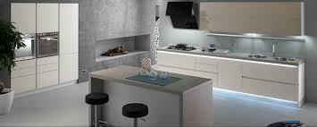 de cuisine italienne modele cuisine equipee italienne amnagement de cuisines de